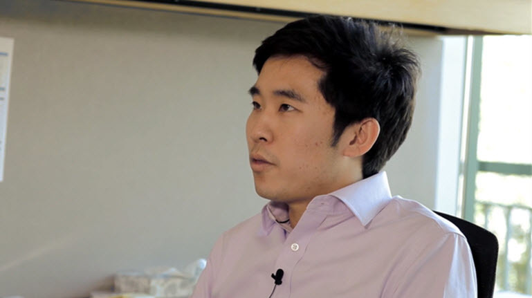 Associate Edward Son Provides Advice for Young Lawyers/New Associates
