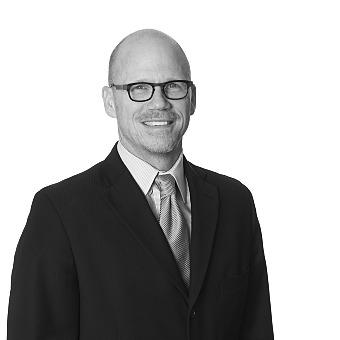 Greg McConnell - Pro Bono Counsel - Winston & Strawn